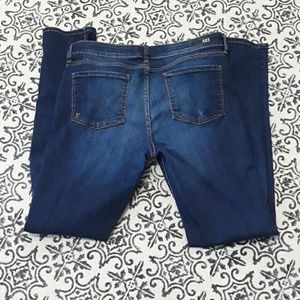 Kut from the Kloth Diana Skinny size 12